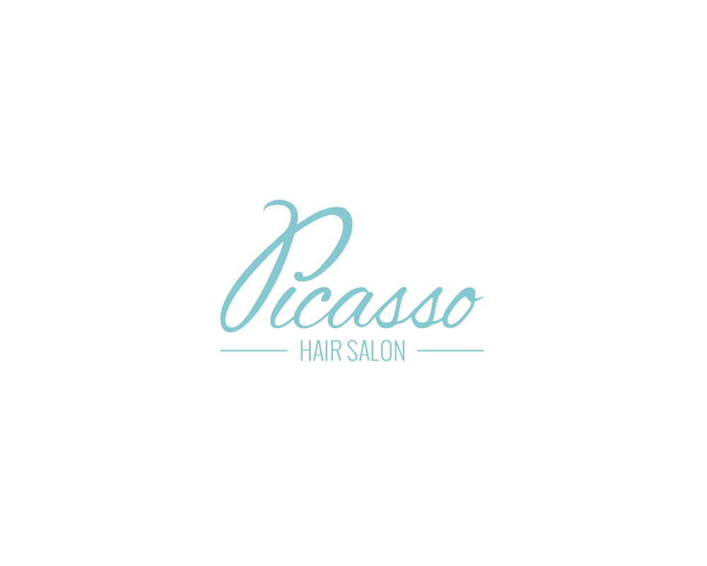 Picasso-Hair-Logo