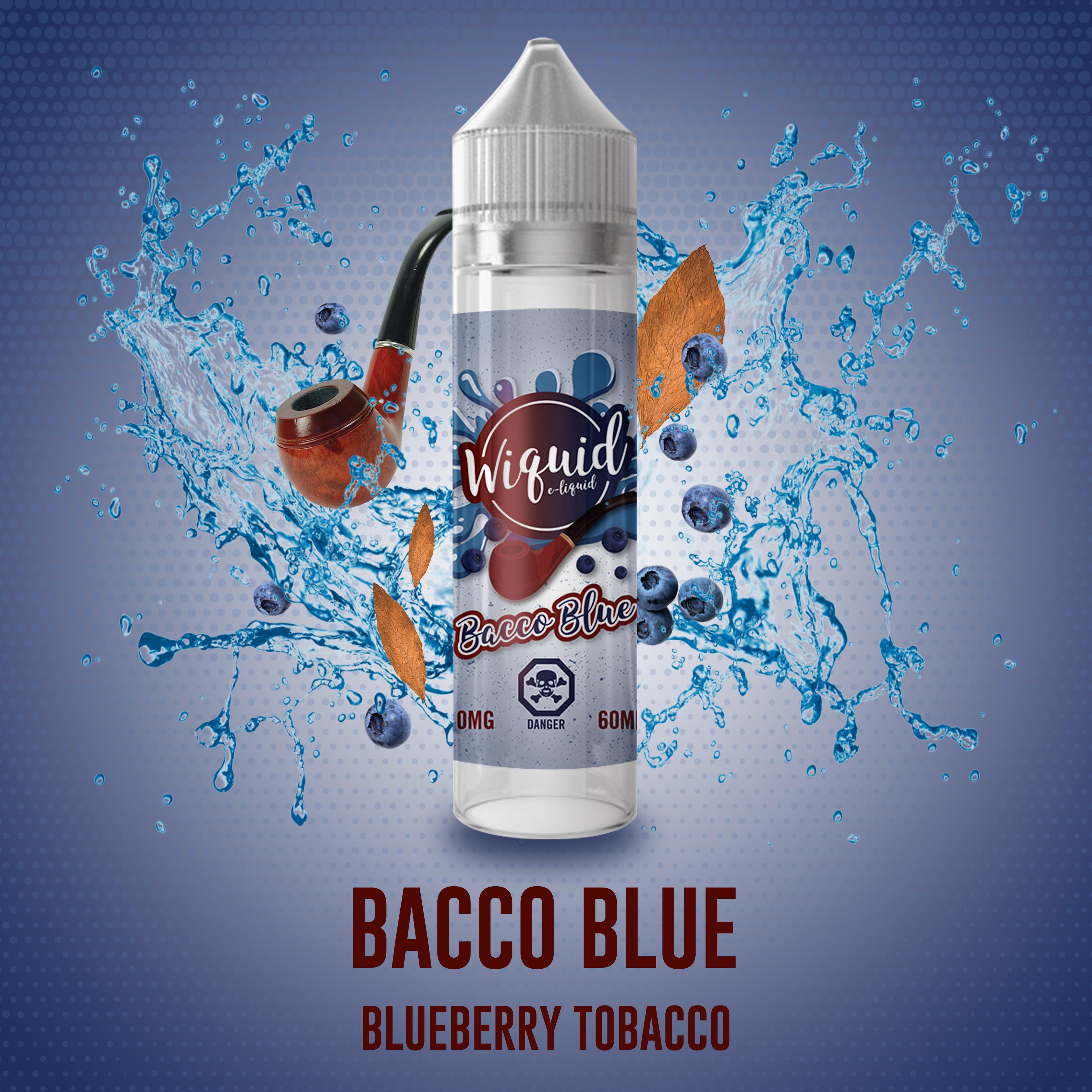 Bacco Blue