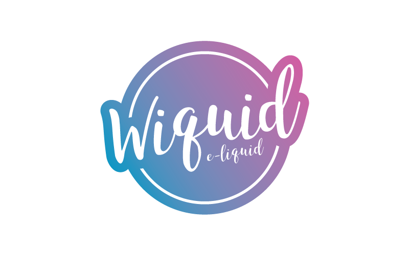 Wiquid Logo - BluePurple Transparent-01
