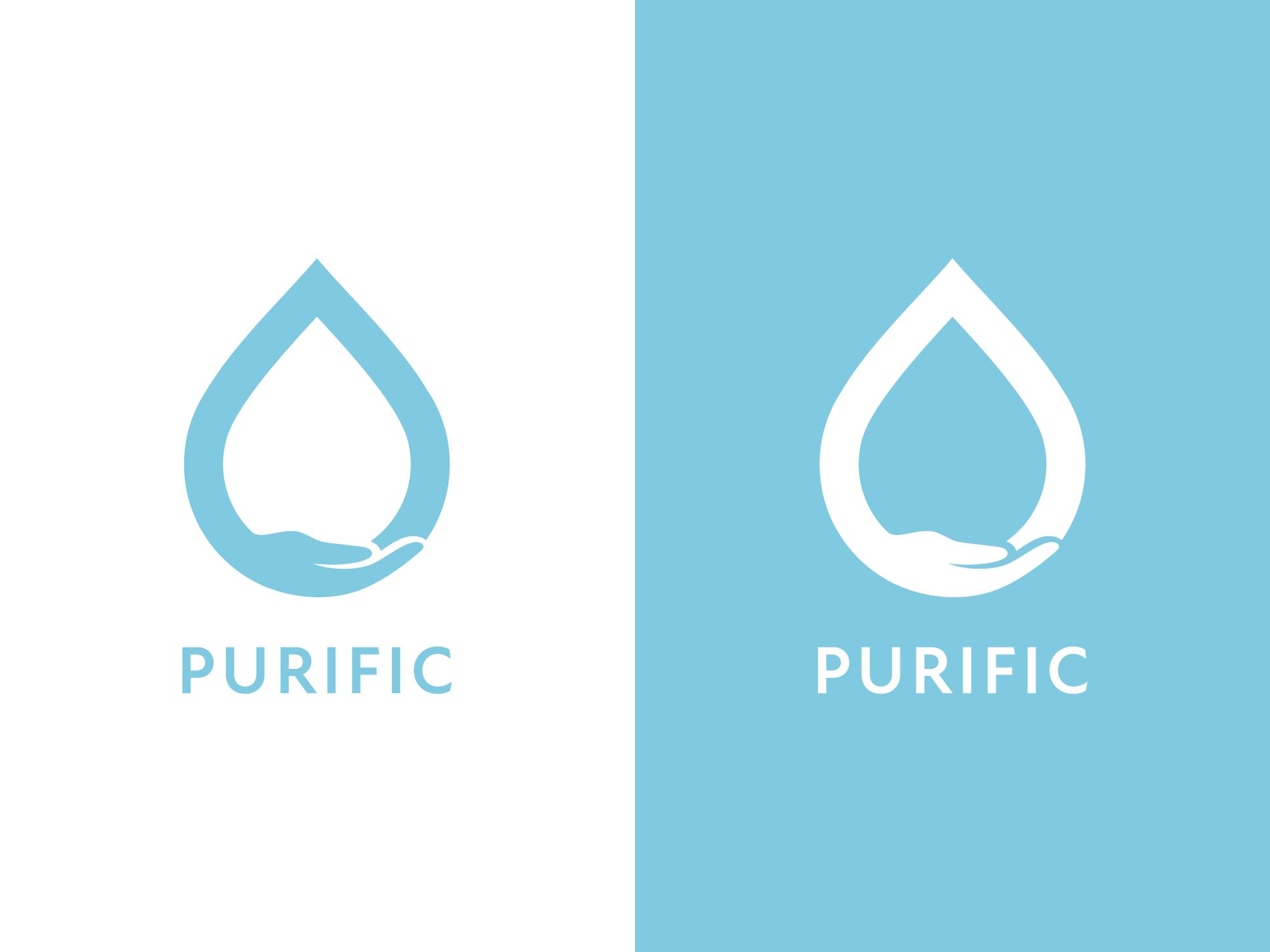 Purific Logo